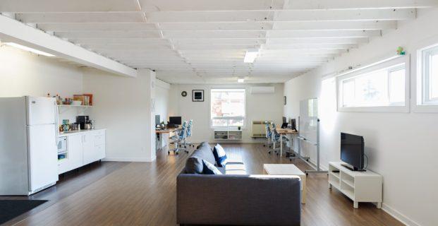 office lofts. entrepreneurs ecosystem office lofts